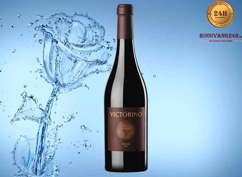 Rượu Vang Victorino