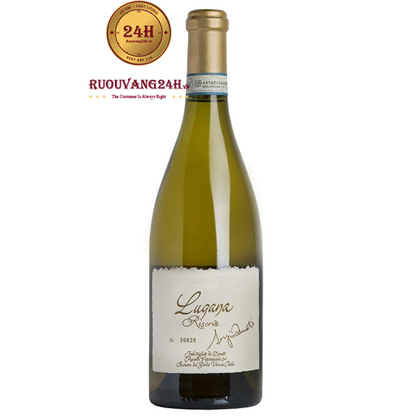 Rượu Vang Zenato Lugana Riserva