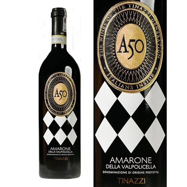 Rượu Vang A50 Amarone Tinazzi