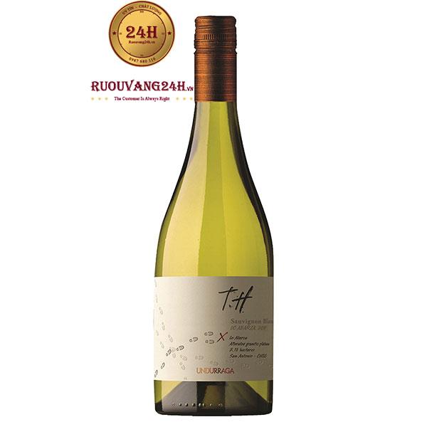 Rượu Vang Chile TH Sauvignon Blanc