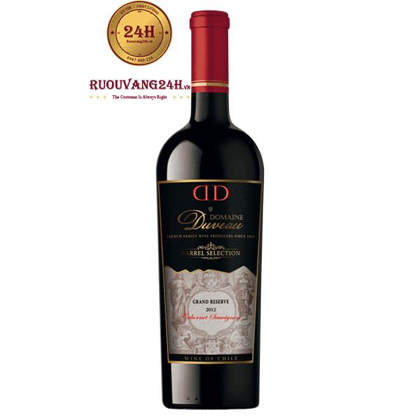 Rượu vang Domaine Duveau CS Gran Reserva