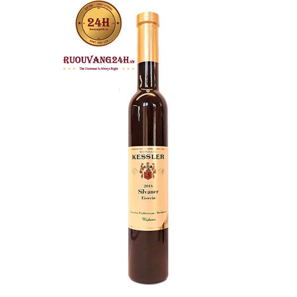 Rượu Vang Icewine Silvaner Dessert Wine