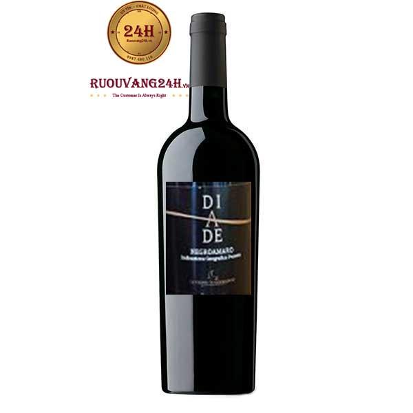 Rượu vang Le Vigne Di Sammarco Diade Negroamaro Salento