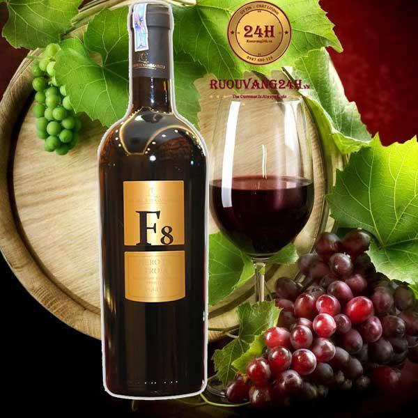 Rượu vang F8