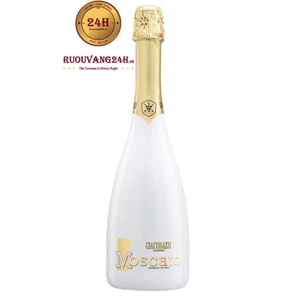 Rượu Vang Moscato Bianco Sparkling White