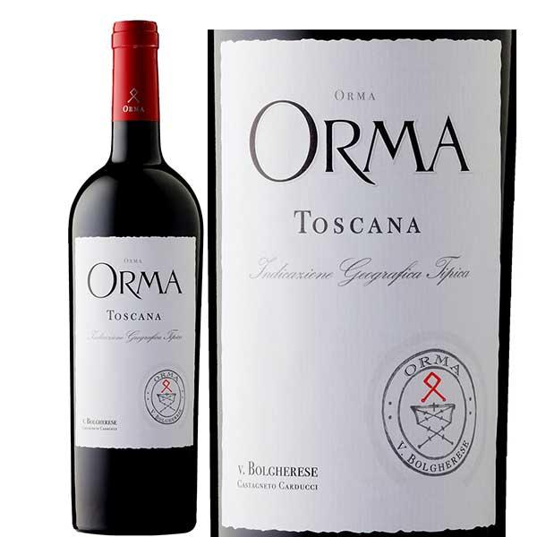 Rượu vang Orma