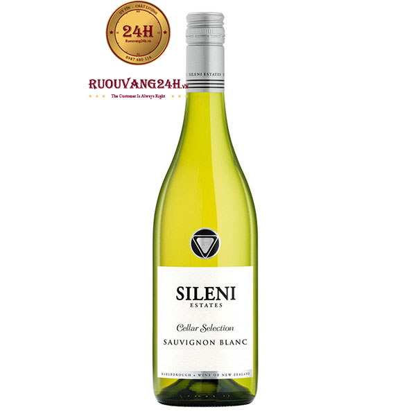 Rượu VangSILENI Sauvignon Blanc Cellar Selection