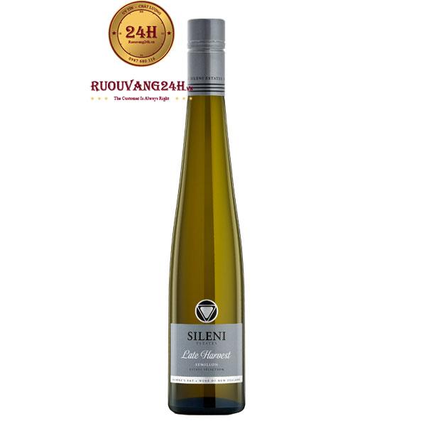 Rượu Vang SILENI Semillon Late Harvest