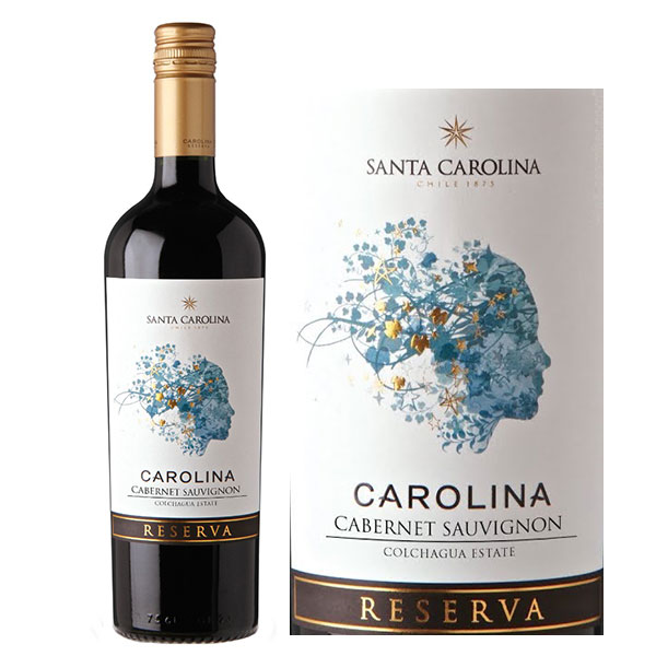 Rượu Vang Carolina Reserva Cabernet Sauvignon