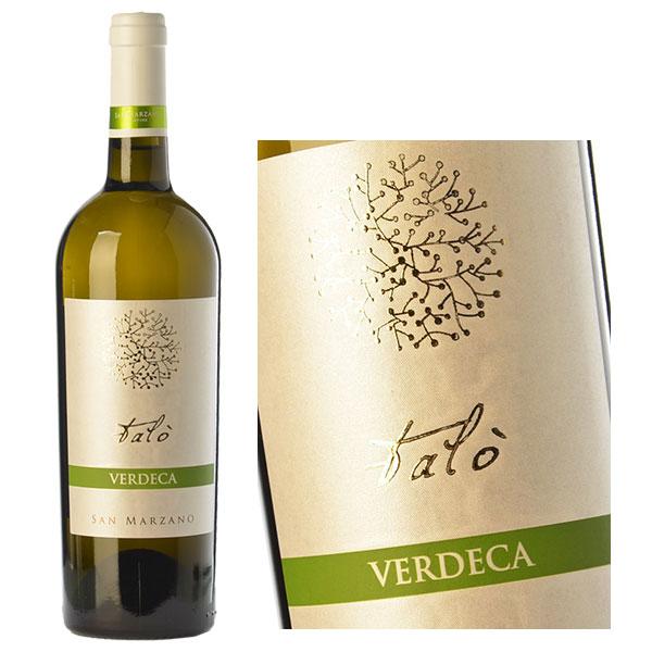 Rượu vang Talò Verdeca