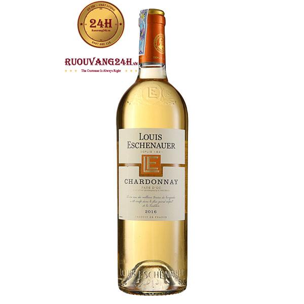 Rượu Vang VDP Louis Eschenauer