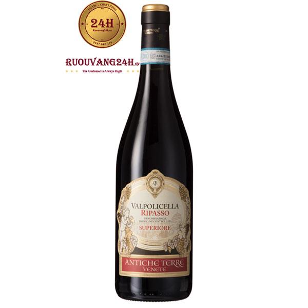 Rượu vang Valpolicella Ripasso Superiore DOC