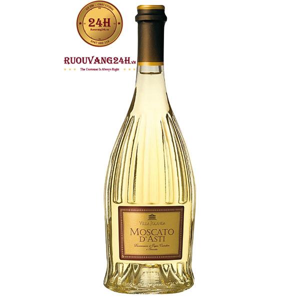 Rượu vang Villa Jolanda Moscato D'asti