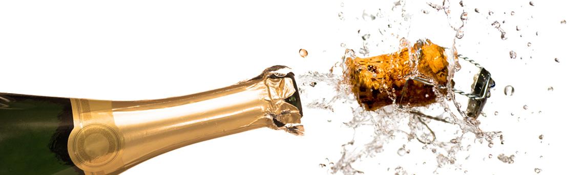 Rượu vang champage