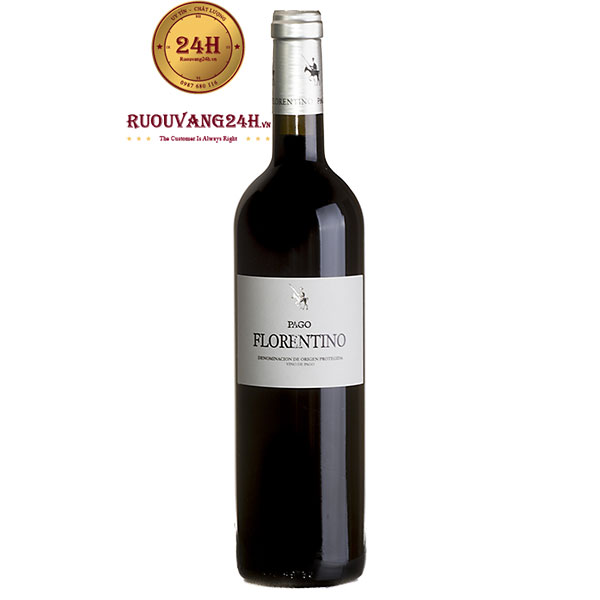 Rượu Vang Arzuaga Pago Florentino