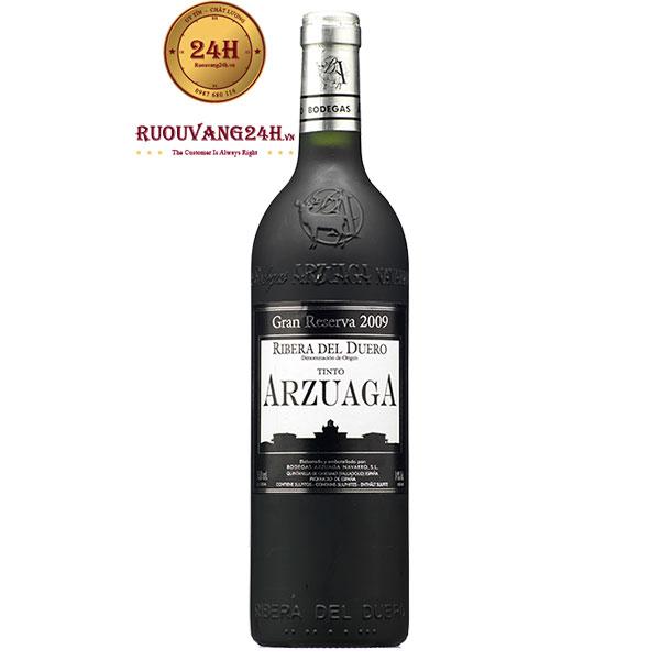 Rượu Vang Arzuaga Tinto Gran Reserva Ribeira de Duero Do