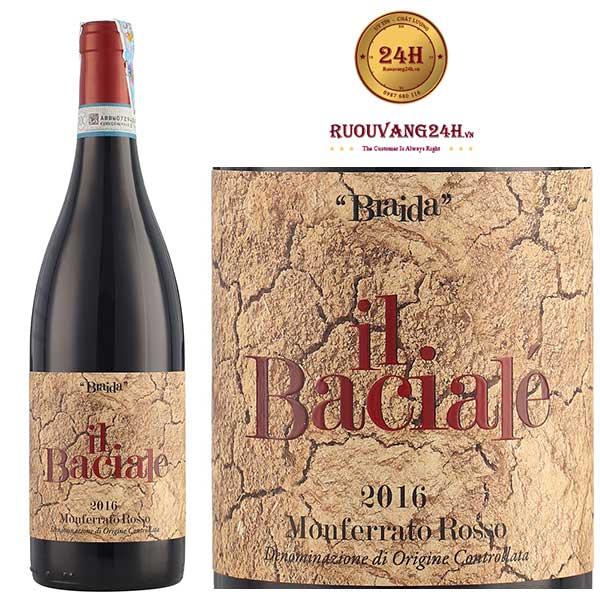 Rượu Vang Baciale