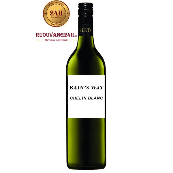 Rượu Vang Bainways Chenin Blanc