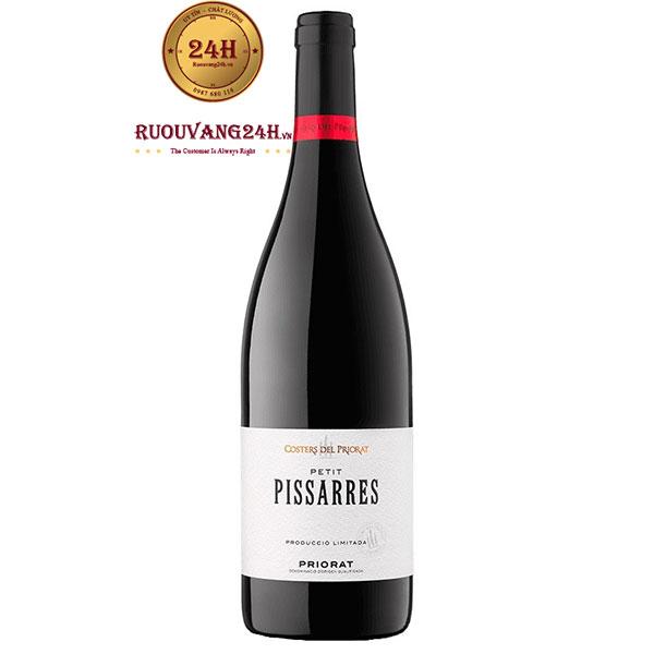 Rượu Vang Costers Del Priorat Petit Pissarres