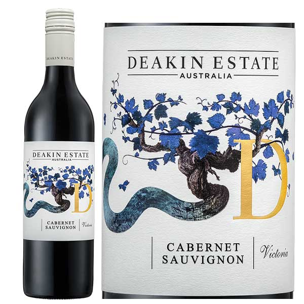 Rượu Vang Deakin Estate Cabernet Sauvignon