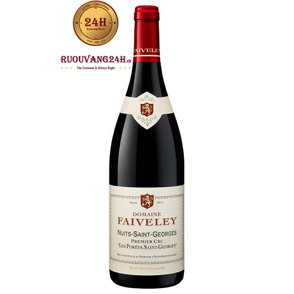 Rượu Vang Domaine Faiveley Nuits Saint Georges