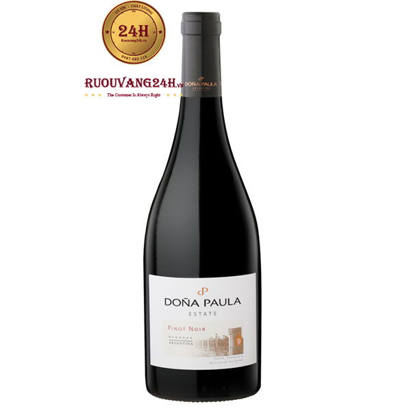 Rượu Vang Dona Paula Estate Pinot Noir