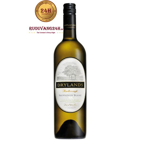Rượu Vang Drylands Sauvignon Blanc