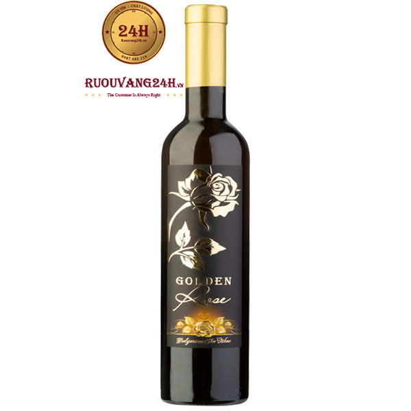 Rượu Vang Golden Rose Ice Wine