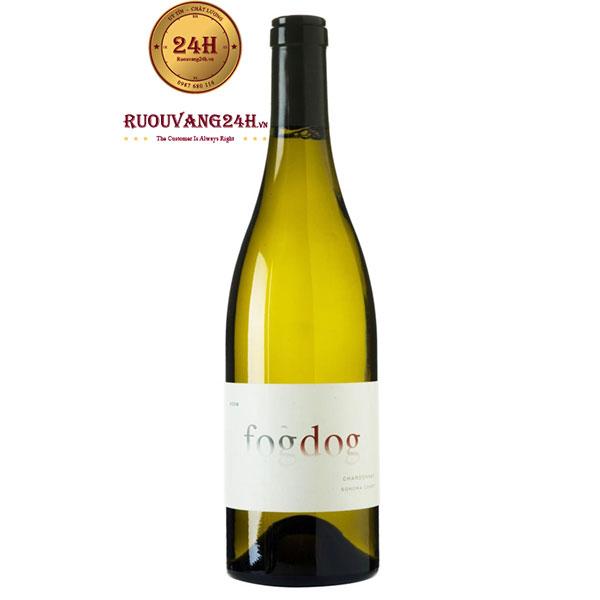 Rượu Vang Joseph Phelps FogDog Chardonnay