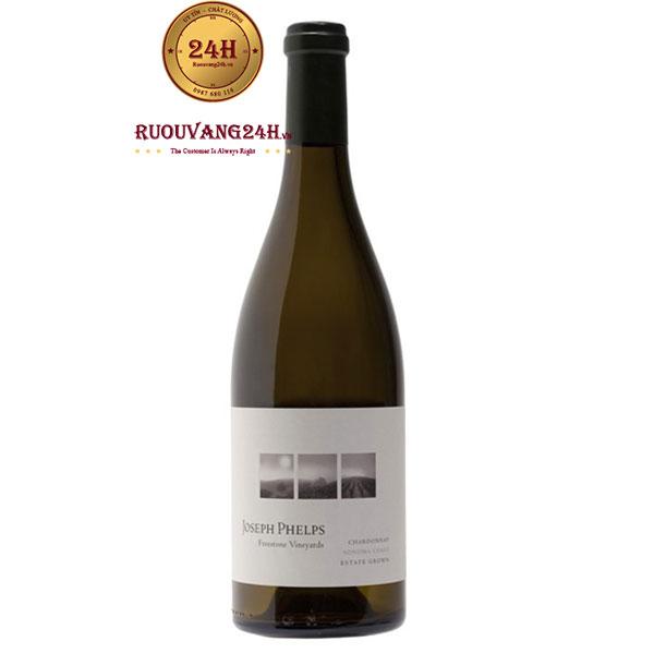 Rượu Vang Joseph Phelps Freestone Chardonnay