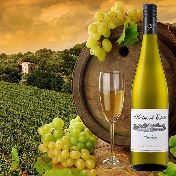 Rượu Vang Katnook Estate Riesling