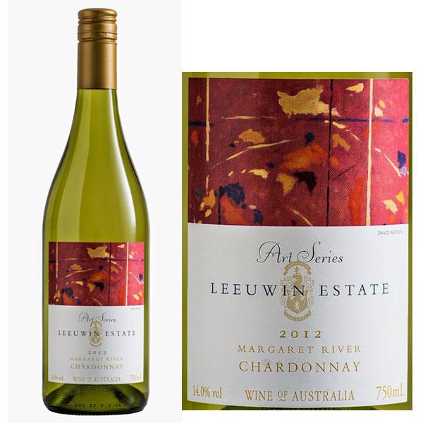 Rượu Vang Leeuwin Estate Art Series Chardonnay