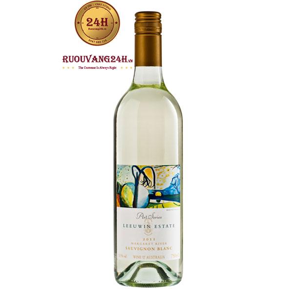 Rượu Vang Leeuwin Estate Art Series Sauvignon Blanc