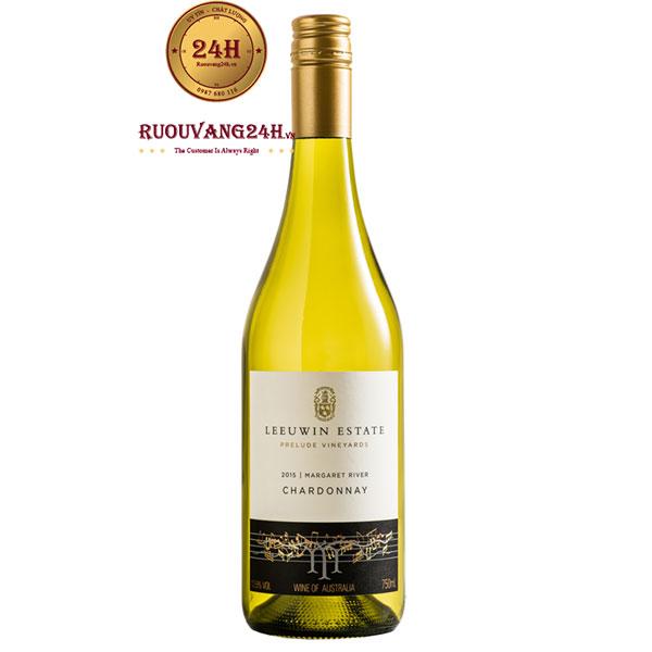 Rượu Vang Leeuwin Estate Prelude Vineyards Chardonnay