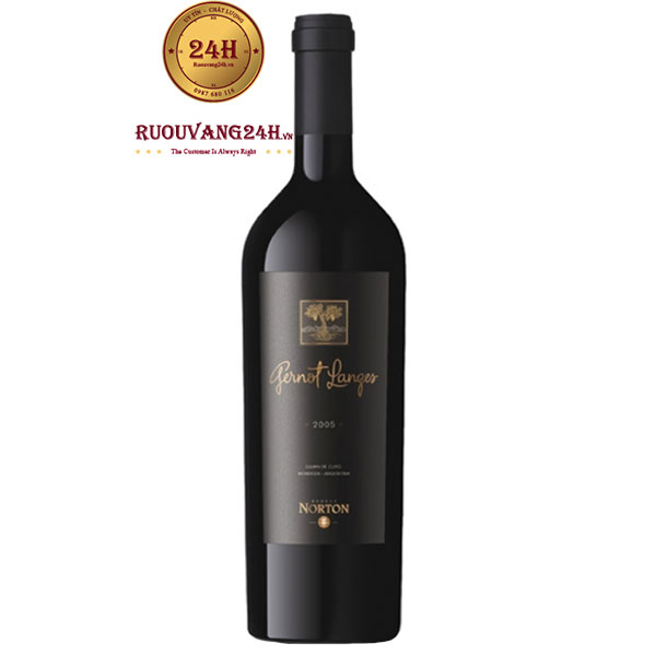 Rượu Vang Norton Gernot Langes