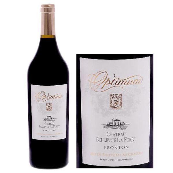 Rượu Vang Optimum Chateau Bellevue La Foret