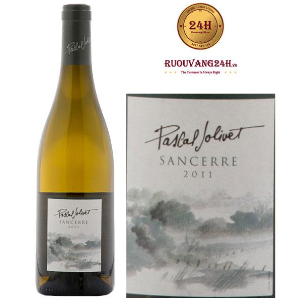 Rượu Vang Pascal Jolivet Sancerre