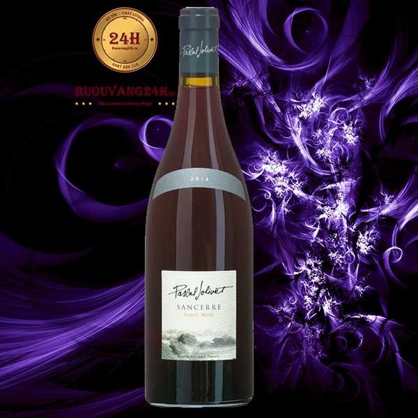 Rượu Vang Pascal Jolivet Sancerre Red