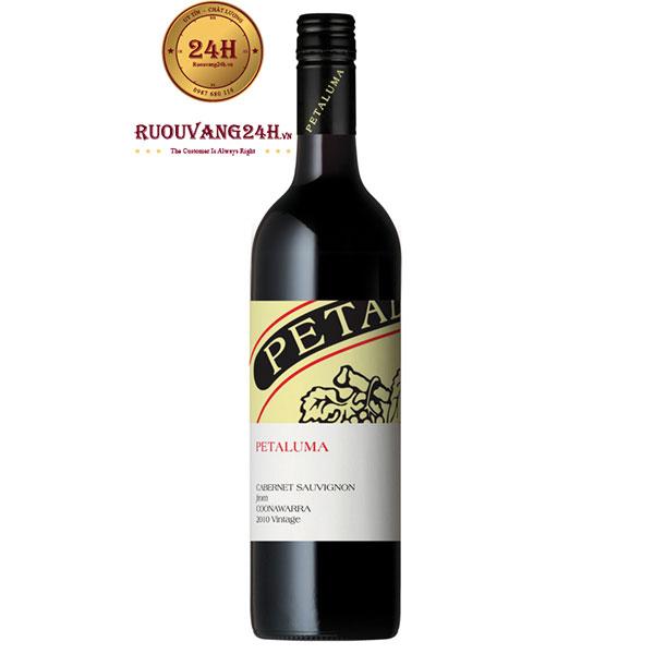 Rượu Vang Petaluma White Label Cabernet Sauvignon