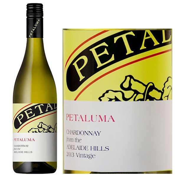 Rượu Vang Petaluma White Label Chardonnay