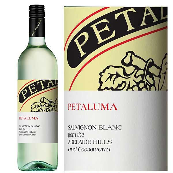 Rượu Vang Petaluma White Label Sauvignon Blanc