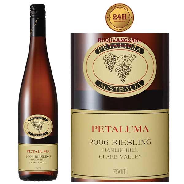 Rượu Vang Petaluma Yellow Label Riesling