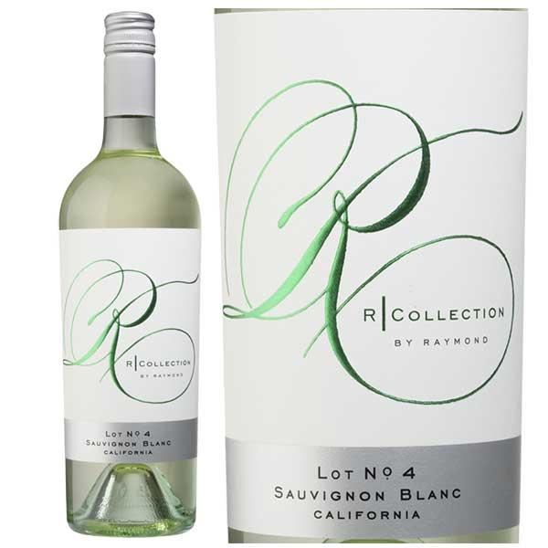 Rượu Vang Raymond R Collection Sauvignon Blanc