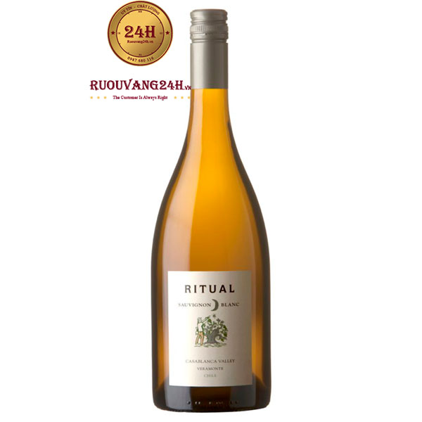 Rượu Vang Ritual Sauvignon Blanc
