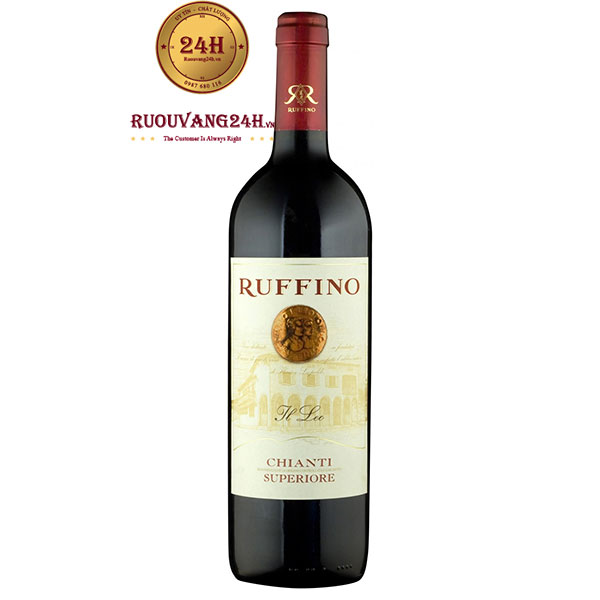 Rượu Vang Ruffino IL Leo Chianti