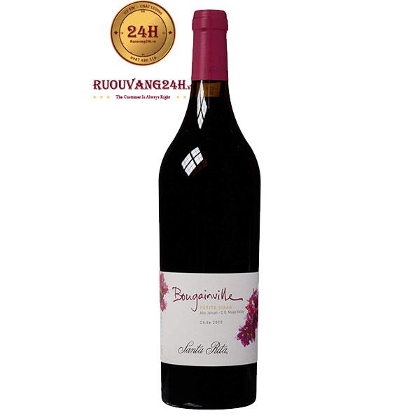 Rượu Vang Santa Rita Bougainville