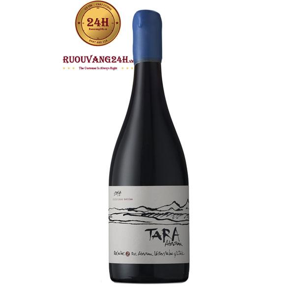 Rượu Vang Tara Atacama Syrah