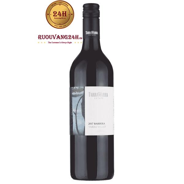 Rượu Vang TarraWarra Estate Barbera
