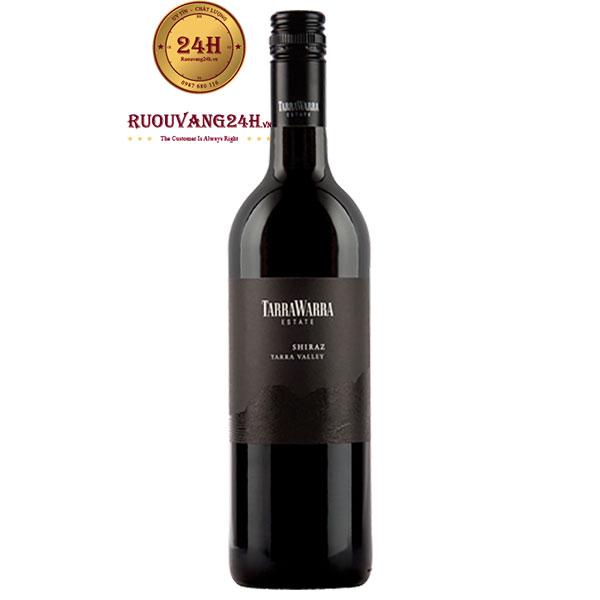 Rượu Vang TarraWarra Estate Shiraz