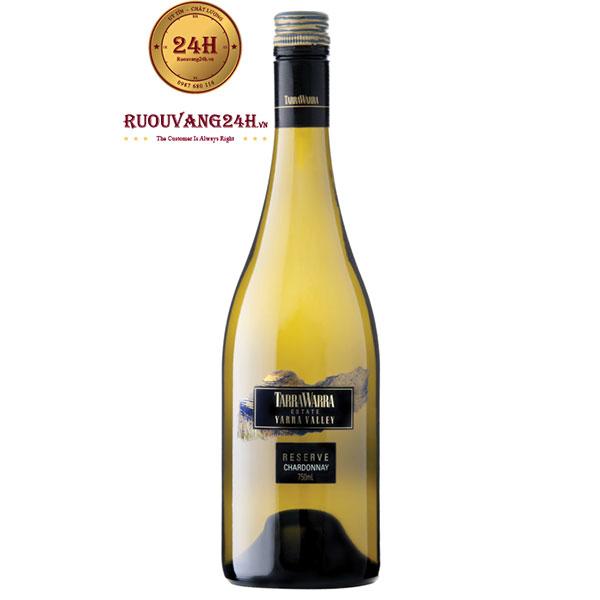 Rượu Vang TarraWarra Reserve Chardonnay